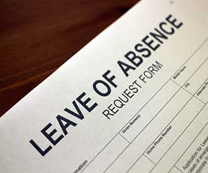Leave of Absence Lawyer San Diego